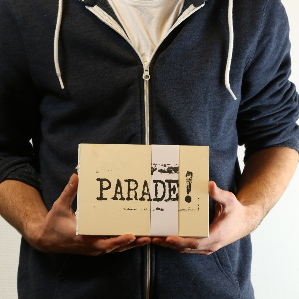 PARADE – 2015 – Collectif