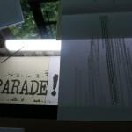 edition parade